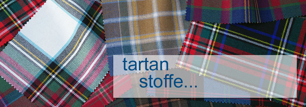 stoffe schottenkaro meterware tartan schurwolle und baumwolle. Black Bedroom Furniture Sets. Home Design Ideas