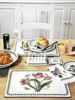 PIMPERNEL & LADY CLARE - Placemats - Coasters - Tabletts