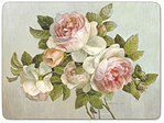 Pimpernel Tischset - ANTIQUE ROSE - Placemat
