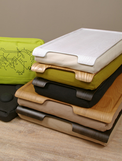 LAPTOP TRAYS Tablett- & Surfpillows - Bosign