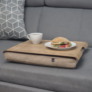 Lap Tray - NATURE & NATURAL - Bosign