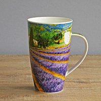 Becher - PAYSAGE Lavender - Dunoon Henley
