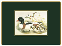 Tischsets Lady Clare - GOULD DUCKS - Placemat 4er Set