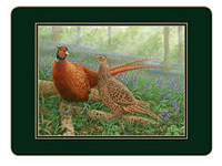 Untersetzer Lady Clare - FULLER WILDLIFE - Coaster 6er Set