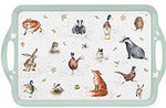 Melamine Tray - WRENDALE DESIGNS - Großes Tablett