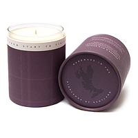 Duftkerze HEATHER & Wild Berries - Skye Candles