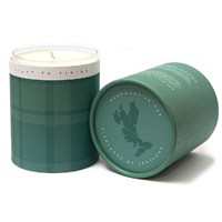 Duftkerze XL BOG MYRTLE & Fresh Mint - Skye Candles