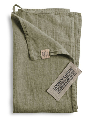 Geschirrtuch AVOCADO Lovely - Lovely Linen
