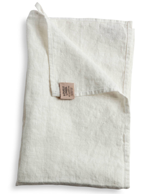 Geschirrtuch OFF-WHITE Lovely - Lovely Linen