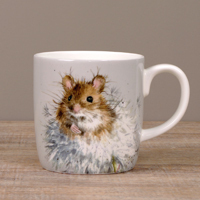 Wrendale Becher XL - DANDELION - Designs Maus