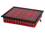 Knietablett - LAP TRAY - Royal Stewart - Andrews