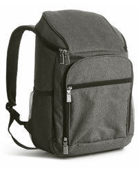 Kühlrucksack - CITY Grau - Picknick Backpack