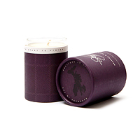 Duftkerze Mini HEATHER & Wild Berries - Skye Candles