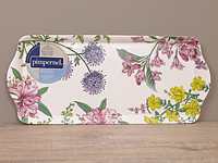 Pimpernel Melamine Tablett - STAFFORD BLOOMS - Sandwich Tray