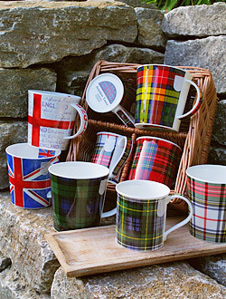 BECHER-SHOP - Dunoon Scotland